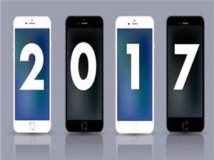 گامهایی که اپل در سال 2017 باید بردارد