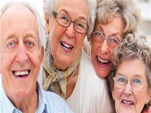 رازهای سلامت در سالمندی