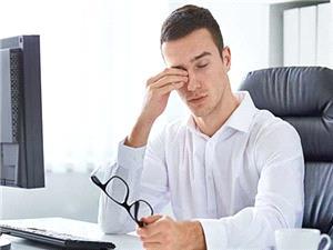 مشکلات جدی سلامت که در چشمها بروزمیکند