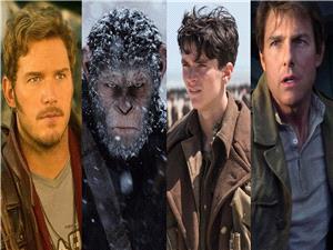 مورد انتظارترین فیلم های بلاک باستر تابستان 2017