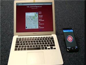 ردیابی میلیونها گوشی اندروید با یک جاسوس افزار فراصوت