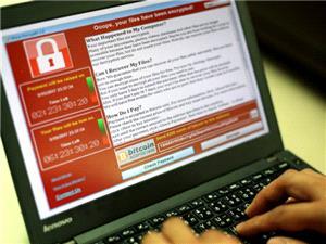 باج افزار WannaCry به بیش از 150 کشور جهان راه یافته است