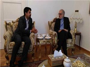 همکاری سفارت ایران در یونان با سازمان میراثفرهنگی برای توسعه و تسهیل گردشگری