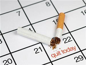 16 قدم تا ترک سیگار برای همیشه