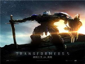 دانلود فیلم سینمایی Transformers The Last Knight 2017 با کیفیت 720p TC