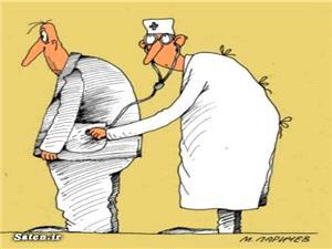 آیا می دانستید اگر پزشکان اعتصاب کنند ،مرگ و میر کاهش می یابد!!!