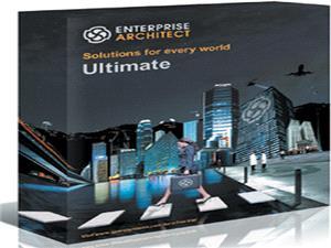 دانلود نرم افزار طراحی UML در تولید نرم افزارEnterprise Architect v13.5.1351 Ultimate Edition