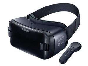 سامسونگ هدست Gear VR جدیدی برای گلکسی نوت 8 معرفی کرد