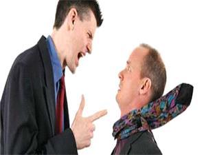 روشهایی ساده برای کنترل خشم
