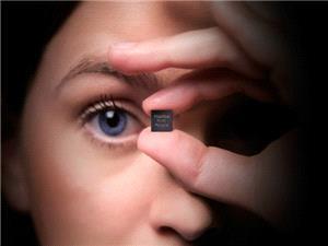 اینتل چیپ Myriad X را برای کاربردهای بینایی کامپیوتری پیشرفته معرفی کرد