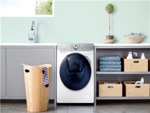 ماشین لباس شویی QuickDrive سامسونگ با سرعتی خیره کننده لباس های شما را می شوید