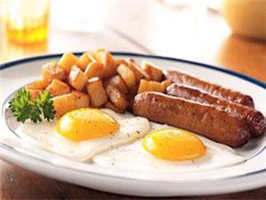 9 توصیهی صبحانه ای برای لاغری!