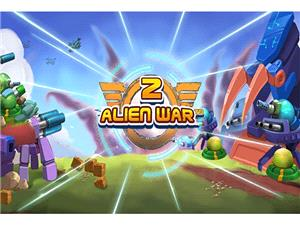 دانلود بازی Tower Defense: Alien War TD 2 v1.1.1 برای اندروید و iOS