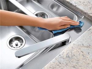 نکاتی برای تمیزکاری خانه