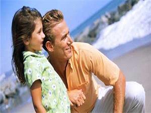 چطور برای دخترتان پدری کنید؟