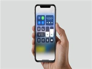 انتشار جزییات بیشتر درباره رابط کاربری آیفون X اپل