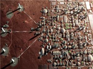 آیا ایلان ماسک می تواند موشک BFR را برای سفر به مریخ آماده سازد؟