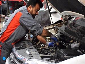 آموزش فراگیر تعمیر خودروهای MVM و چری؛ ماحصل توافق مدیران خودرو و سازمان فنی و حرفه ای