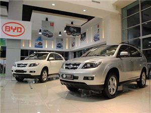 قیمت و شرایط فروش BYD S6 با سود 20 الی 22%- مهر 96