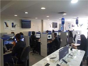 مرکز تماس موبایل سامسونگ با خدمات 24 ساعته شروع به کار کرد