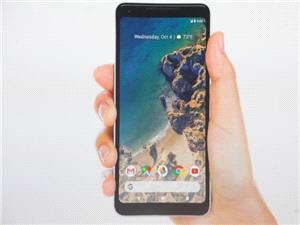 رابط کاربری جدید پیکسل 2 جستجوی گوگل را برجسته تر از همیشه به نمایش می گذارد