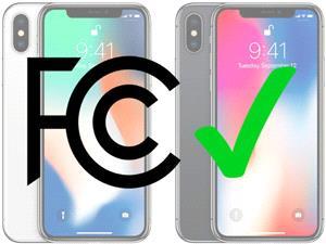 آیفون X اپل بالاخره چراغ سبز رگولاتوری FCC را دریافت کرد