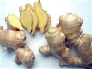زنجبیل، کاهش دهنده کلسترول