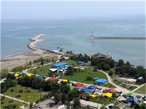 شناسایی نقاط طلایی گردشگری دریایی در مازندران