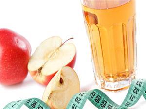 خواص سرکه سیب در کاهش وزن و حفظ سلامت روده ها