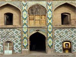 مدرسه علمیه سردار در قزوین ساماندهی و مرمت میشود