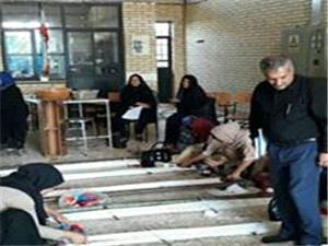 برگزاری سومین دوره آزمون صنایعدستی در استان فارس