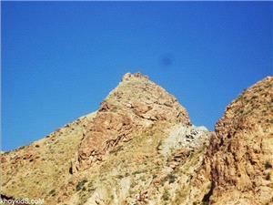 صدور دستور رئیس سازمان میراث فرهنگی كشور  برای بررسی ثبت قلعه كوراوغلو در خوی