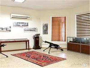نشست تخصصی «تحلیل و مطالعه آثار موزهای موزه سلاحهای دربار» در سعدآباد برگزار میشود