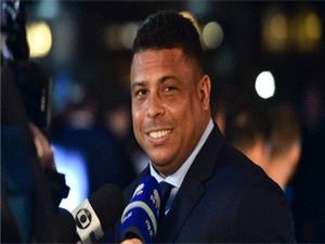 رونالدو نازاريو: ورود کريستيانو رونالدو به سري آ، يک مزيت بزرگ براي فوتبال ايتاليا است