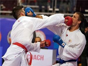 20 مردادماه آخرين فرصت ثبت نام مسابقات بين المللي کاراته جام وحدت و دوستي