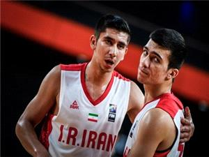 تيم بسکتبال جوانان ايران از صعود به جام جهاني بازماند