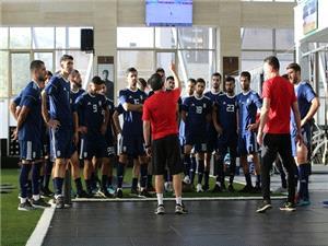 استارت ملي پوشان براي قهرماني در امارات؛ اين بار نوبت شماست