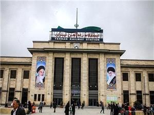 جانمایی ایستگاه دوم راهآهن تهران