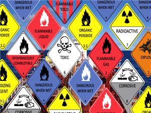 دوره آموزشی حمل و نقل مواد خطرناک برگزار شد
