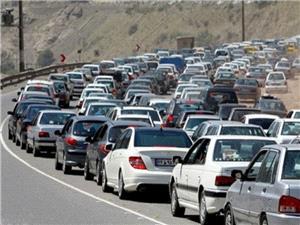 افزایش ترددهای برونشهری در کشور به بیش از 12 درصد رسید