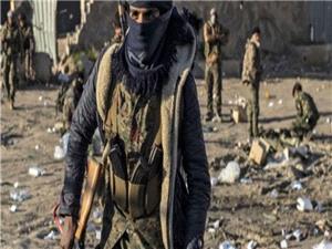 عملیات سنگین ارتش سوریه علیه تروریستها/ تسلیم شدن تروریست ها پس از اعلام شکست خلافت داعش