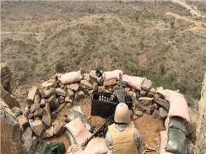 حمله یگان های ویژه نیروهای مسلح یمن به دو پایگاه سعودی/ ائتلاف سعودی بدنبال عقب نشینی آبرومندانه از یمن