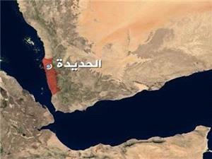 شهادت و زخمی شدن 6 یمنی در الحدیده