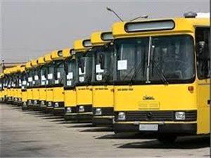 بازسازی اتوبوس های فرسوده ناوگان حمل و نقل عمومی