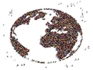 جمعيت جهان به 9.7 ميليارد نفر مي رسد