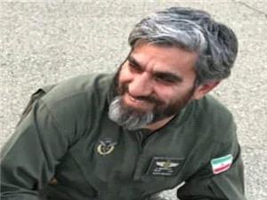 استاد خلبان «مجید فتحی نژاد» جان باخت