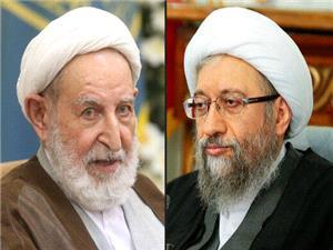 واکنش ها به جدال دو شیخ؛ تسویه حساب سیاسی یا دعوای طبیعی طلبگی!