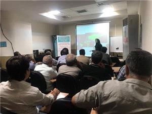 آموزش 3 هزار راننده تاکسی شمال تهران با قوانین ترافیکی و شهروندی