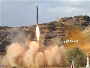 حمله موشکی ارتش یمن به فرودگاه نجران/ دفع بزرگترین حمله مزدوران سعودی به استان حجه