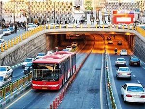 توسعه حملونقلمحور (TOD) کلید حل مشکلات ترافیکی شهر تهران